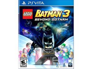 Lego Batman 3: Beyond Gotham PlayStation Vita