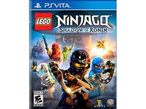 LEGO Ninjago: Shadow of Ronin PlayStation Vita