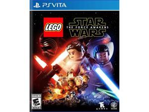 LEGO Star Wars: The Force Awakens - PlayStation Vita