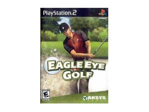 Eagle Eye Golf Game