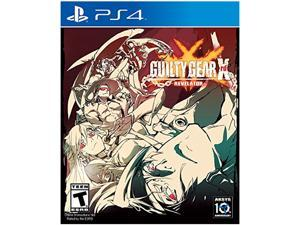 Guilty Gear Xrd Revelator - PlayStation 4