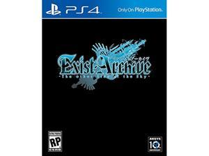 Exist Archive - PlayStation 4