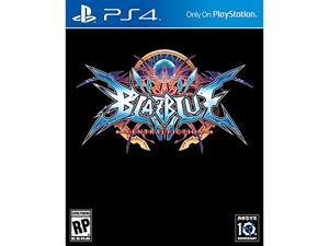 Blazblue: Central Fiction - PlayStation 4