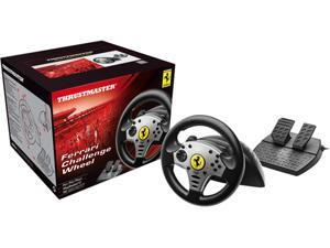 Thrustmaster Ferrari Challenge Wheel for PS3 and PC
