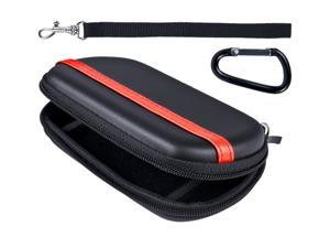 CTA Digital PSP Go Super Travel EVA Case with Pockets
