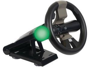 CTA PSM-RWS PlayStation(R)Move & DUALSHOCK(R) Controller Racing Wheel with Stand