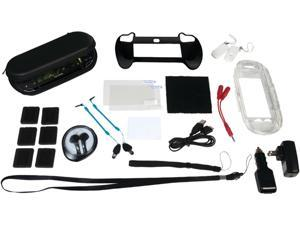 CTA Digital Playstation Vita 25 in 1 Luxury Kit