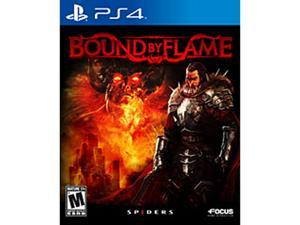 Bound by Flame PlayStation 4