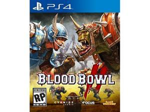 Blood Bowl 2 PlayStation 4
