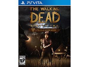 Walking Dead: Season 2 PlayStation Vita