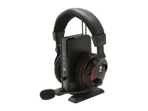 Turtle Beach Ear Force PX5 Programmable Wireless Headset Dolby 7.1 Surround Sound with Bluetooth