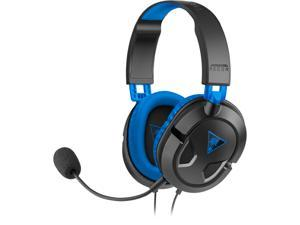 Turtle Beach Ear Force Recon 60P Amplified Stereo Gaming Headset for PlayStation 4 & PlayStation 3