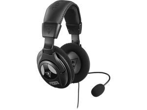 Turtle Beach Ear Force PX24 Universal Amplified Gaming Headset for PlayStation 4, Xbox One (compatible w/ new Xbox One controller), PC/Mac, & Mobile devices