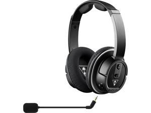 Turtle Beach Stealth 350VR Amplified Virtual Reality Gaming Headset - Variable Bass Boost - Mic Monitoring - PlayStation VR and PS4