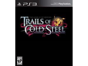 The Legend of Heroes: Trails of Cold Steel PlayStation 3