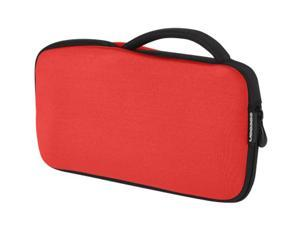 Cocoon PlayStation Portable Neoprene Mini Portfolio Case - Racing Red