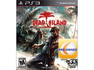 Pre-owned Dead Island PS3