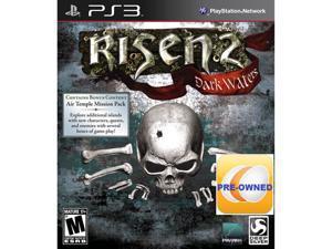PRE-OWNED Risen 2: Dark Waters PS3