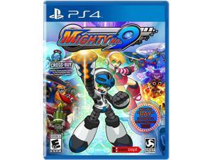 Mighty No. 9 - PlayStation 4