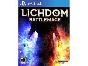 Lichdom Battlemage - PlayStation 4