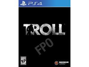 Troll & I - PlayStation 4