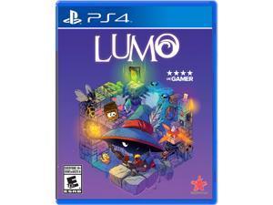 Lumo PS4 Video Games