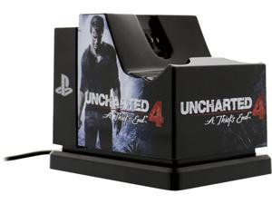PowerA PS4 Charging Stand Uncharted 4 (single charger)