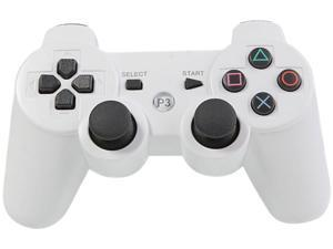 Arsenal PS3 bluetooth controller - White
