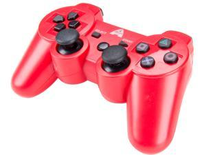 Arsenal PS3 wireless controller - Red