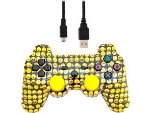 Arsenal PS3 Bluetooth Controller Pro - Yellow