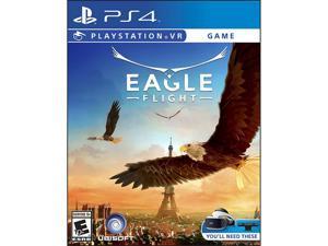 Eagle Flight VR - PlayStation 4