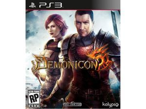 The Dark Eye: Demonicon PS3