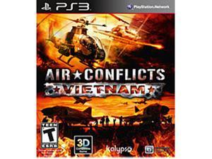 Air Conflict: Vietnam PlayStation 3 Kalypso