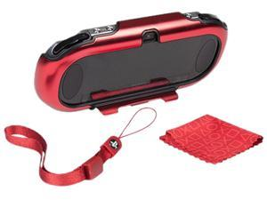 Power A Playstation Vita Media Stand Kit Red