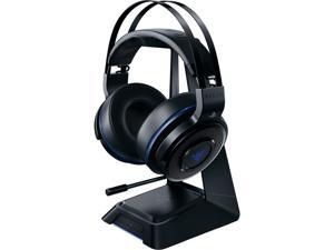 Razer Over-Ear USB Wireless Bluetooth Gaming Headphones (Black)
