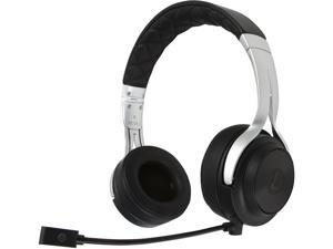 LucidSound LS20 Amplified Universal Gaming Headset for PlayStation 4, Xbox One and Select Mobile Devices