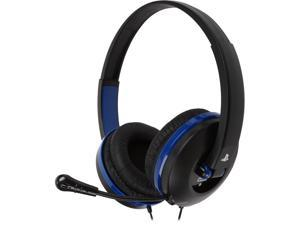 HORI Stereo Chat Headset 4 - PlayStation 4