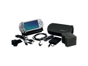 dreamGEAR PSP Slim 17in1 Starter Kit