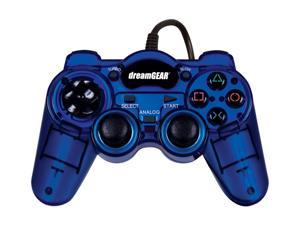 dreamGEAR Micro Controller for PS2