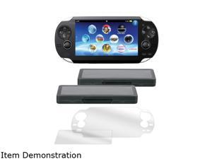 DreamGEAR Playstation Vita Protect & Store Bundle