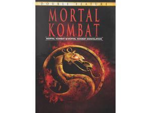 Mortal Kombat / Mortal Kombat 2