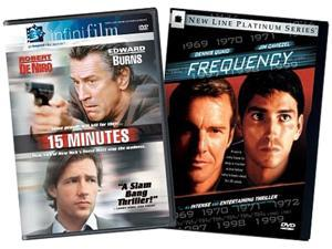 15 Minutes / Frequency