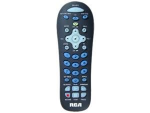 RCA  RCRF03BR  Universal  3-Device Flashlight Universal Remote