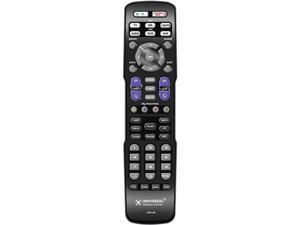 URC A6 Infrared Universal Remote Control