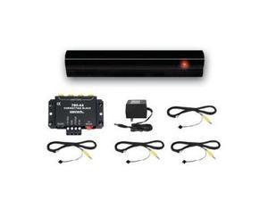 xantech 48095DBKIT Plasma-Proof Dinky Link IR Receiver Kit