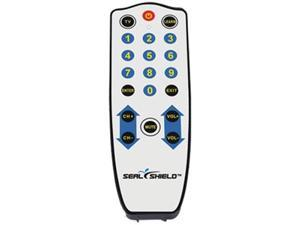 Seal Shield  STV1  SILVER SEAL Universal TV Remote Control