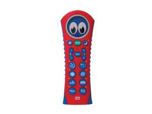 One For All OARK02R Universal Kid's Remote Control