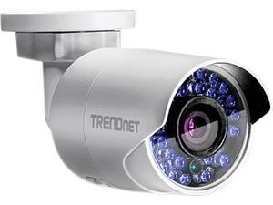 Trendnet TV-IP322WI Outdoor HD Day / Night Wireless / PoE IP Security Camera
