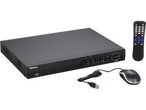 TRENDnet TV-NVR2216 (v1.0R) 16-Channel HD NVR