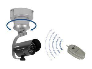 SecurityMan PANBASE Remote Control Pan Base for camera